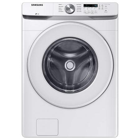 Sam S Club Samsung 4 5 Cu Ft Front Load Washer Free Shipping 594
