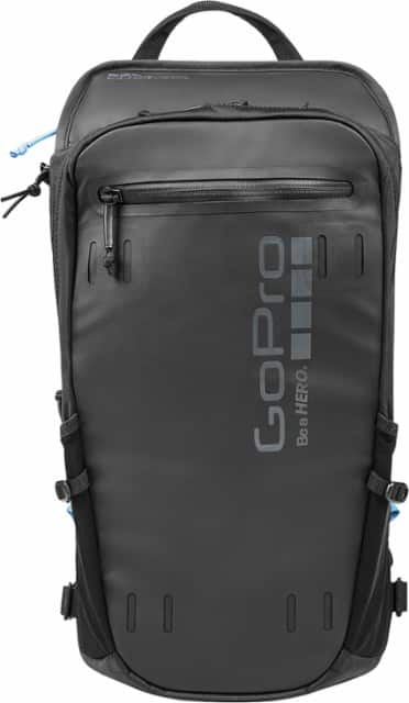 GoPro Seeker Backpack $99.00 at Best Buy. Amazon Price Matching