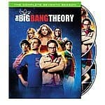 The Big Bang Theory: Season 7  ***DVD Only*** $10 @ Amazon.com FS with Prime