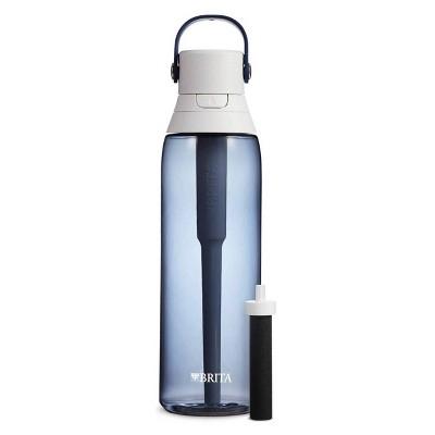 Brita Premium 26oz Filtering Water Bottle with Filter - $12.99 in Target -In store purchase- regular price $19.99 - $12.99