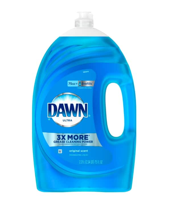 Dawn® Dishwashing Liquid, Original Scent, 75 Oz - on Sale at Office Depot - $6 only - In Store Pickup YMMV