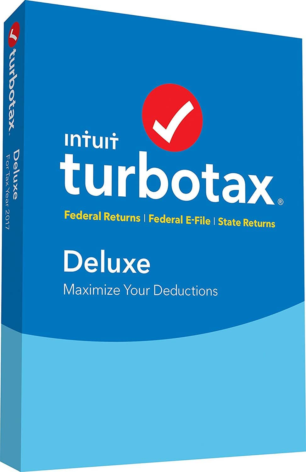 Turbotax Home And Business 2020 Costco.Turbotax Deluxe 2017 Federal State Fed E File Pc Mac