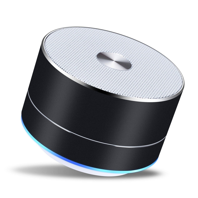 Bluetooth Speaker $12.99