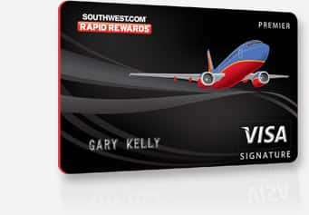 It's Back!! Two Roundtrip Flights with New Southwest Airlines Plus Credit Card Approval for $2000 Spent Within First 3 Months 50k Points