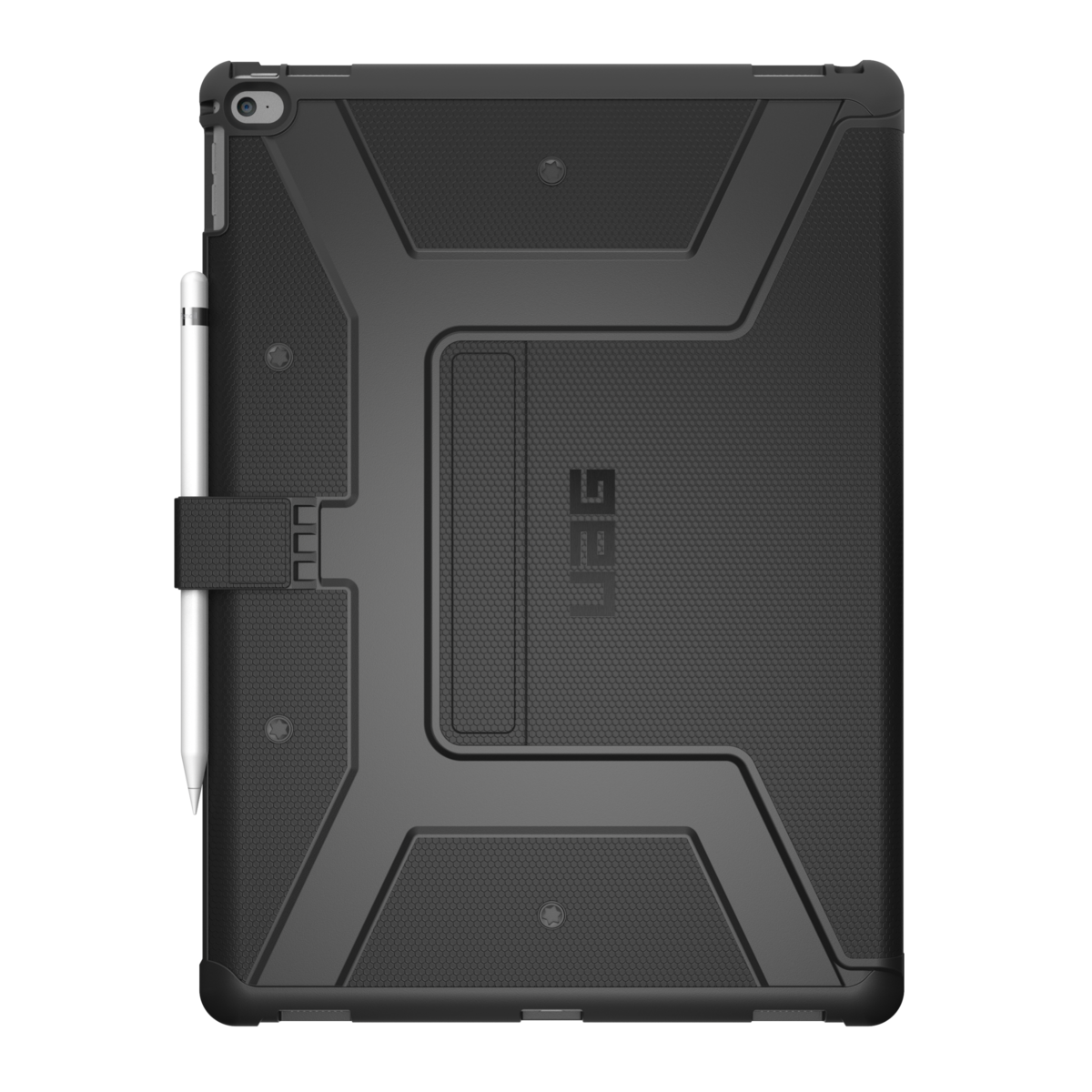 UAG - METROPOLIS CASE FOR IPAD PRO 12.9 - 90% off code MIDNIGHT129 - $4.97 + tax (Original $89.95 USD)