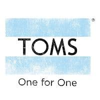 Deal: Toms Suprise Sale 40% Off + FS w/$25 Purchase + Addtnl 5% Off w/Code