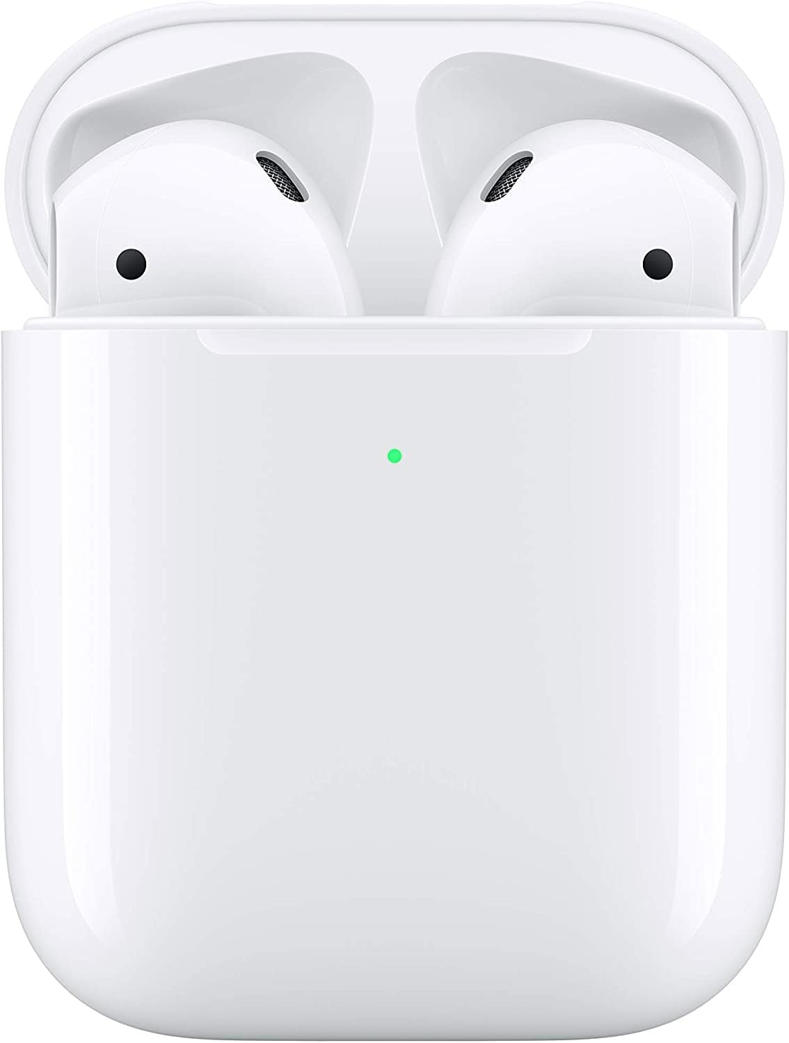 Apple AirPods with Wireless Charging Case $139.98
