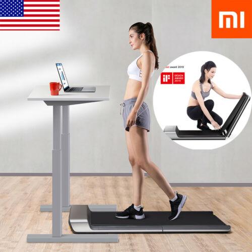 2019 Xiaomi A1 Treadmill 0.5-6km/H Walking Pad Folding Electric Fitness Machine $388.00+ Free shipping