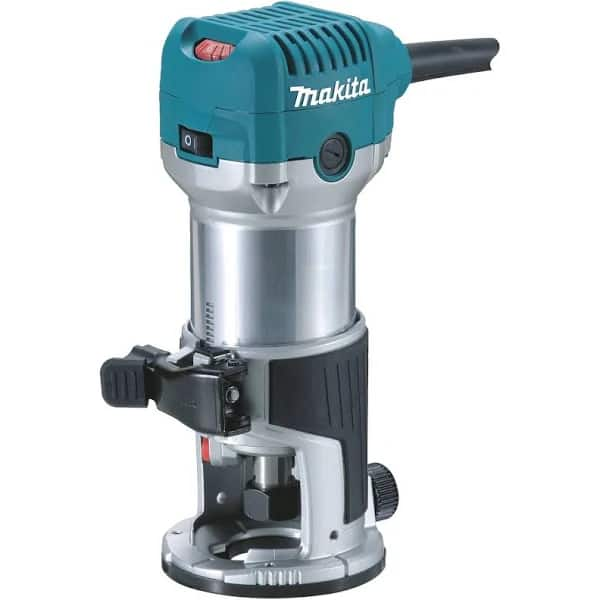 Makita 1-1/4 HP Compact Router RT0701C for $55.20 + taxes and shipping