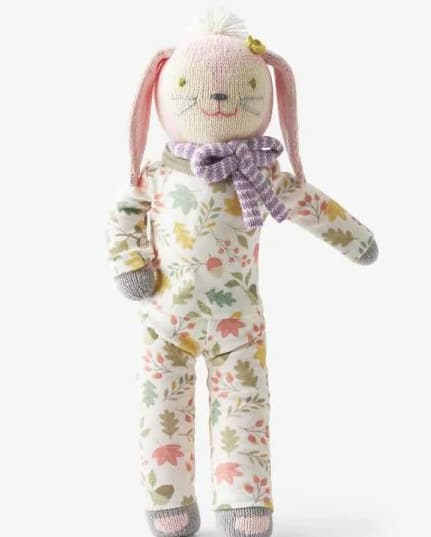 Company Organic Cotton Matching Mother and Daughter Pajamas Doll Acorn Pajama Set for  $15.20  @ Homedepot