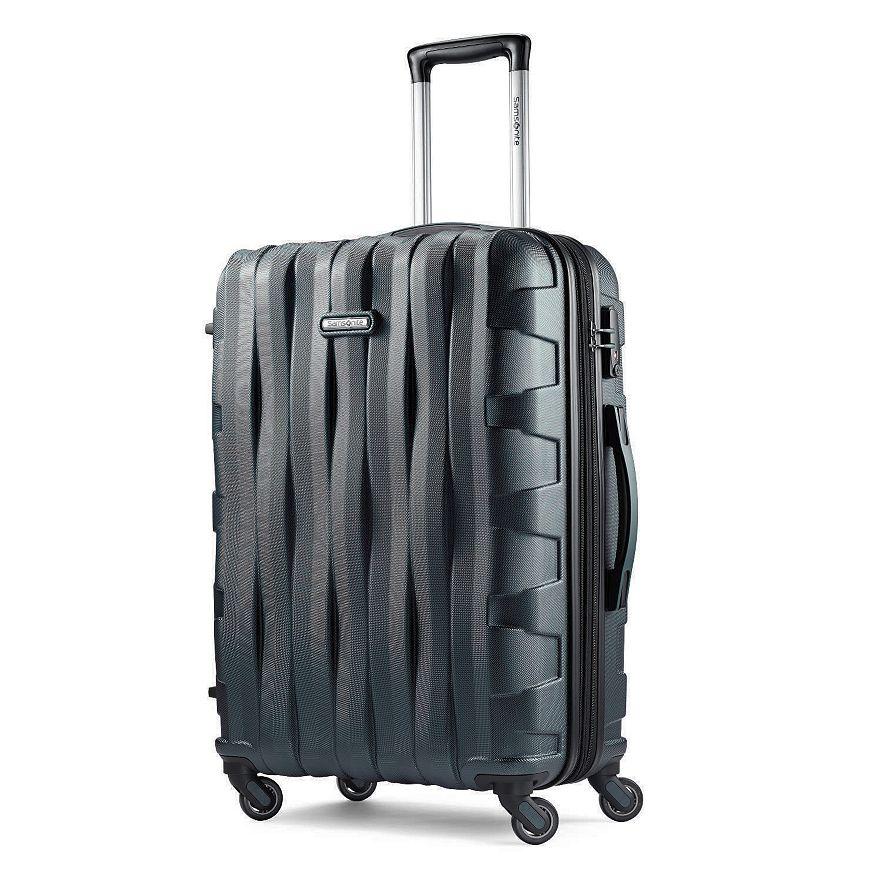 Samsonite Ziplite 3.0 Luggage - 20in and 24in $153 after $50 samsonite rebate. Plus $40 Kohls Cash
