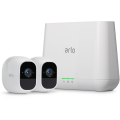 Arlo Pro 2 Security Camera System w/ 2x 1080p Wireless Cameras. $279