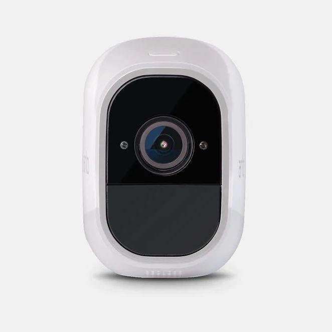 Arlo Pro 2 Indoor/Outdoor 1080p Wireless Security Camera