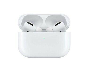 Apple Airpods Pro Wireless Earbuds W Wireless Charging Case Refurbished Slickdeals Net