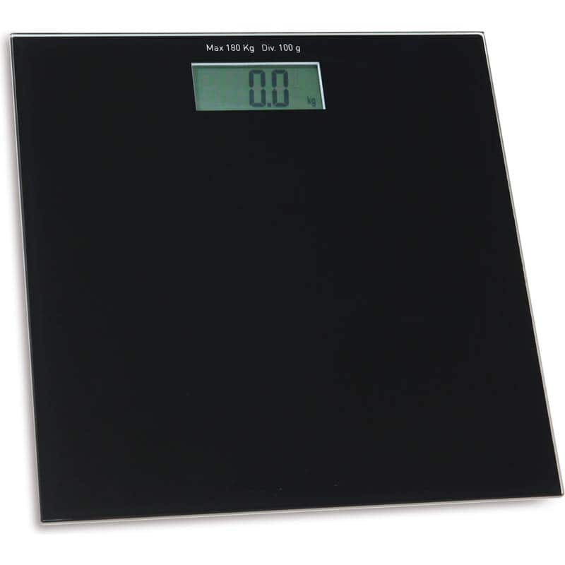 BodyPro Digital Scale (Black) $8