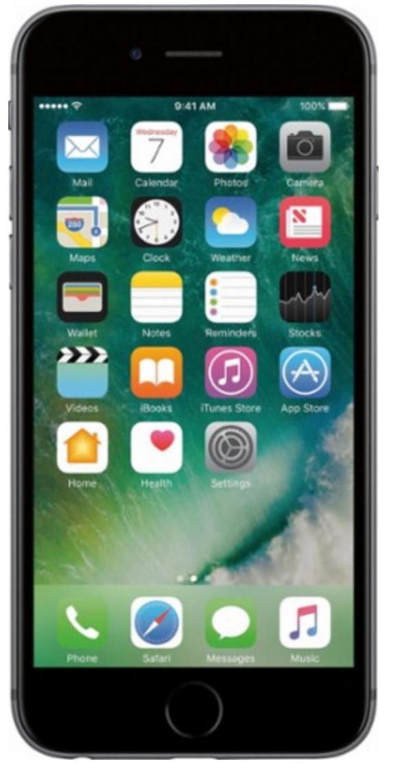 iPhone 6 AT&T Prepaid at Bestbuy $199