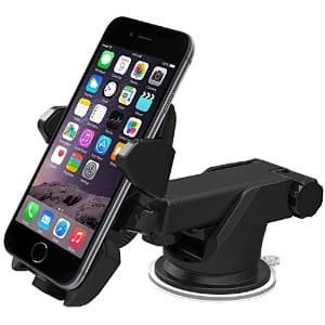iOttie Easy One Touch 2 Car Mount Holder for smartphones for $13.99 + tax @Amazon.