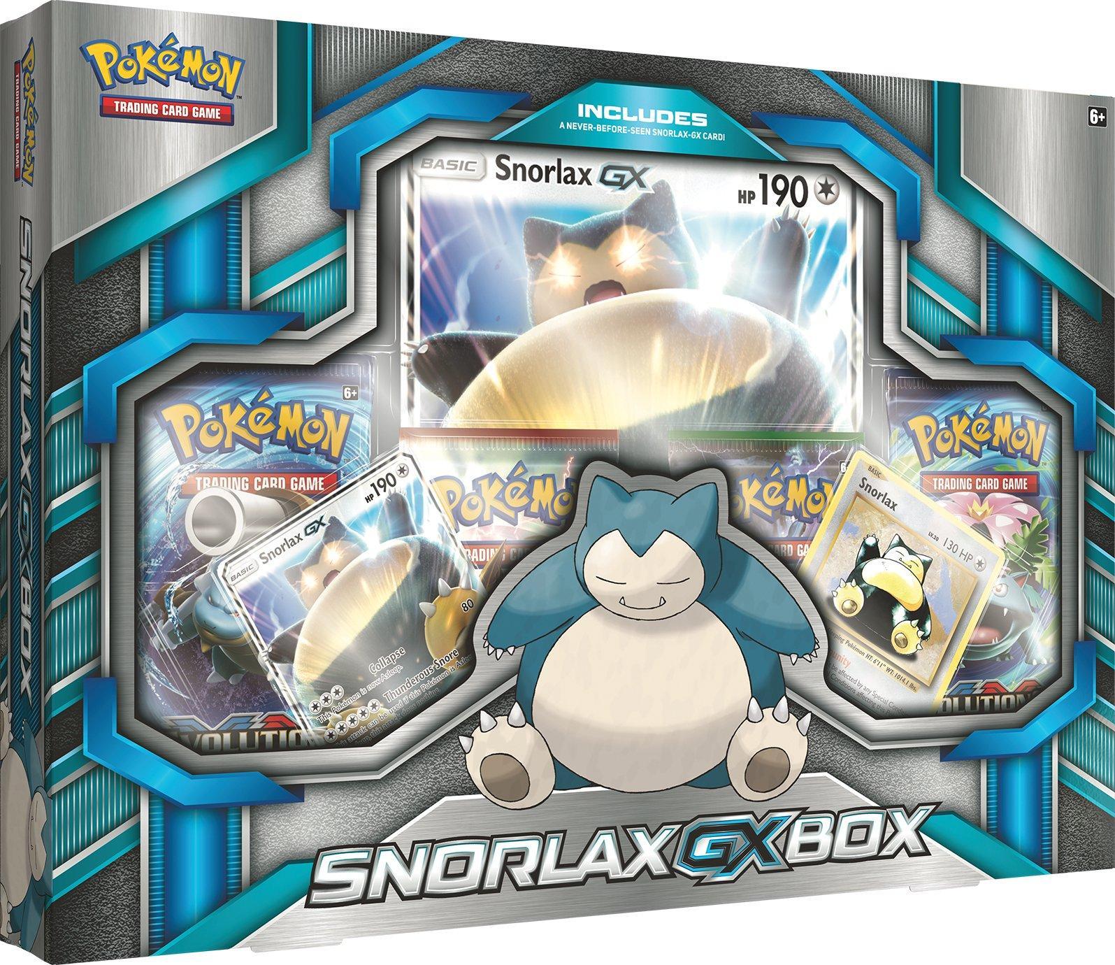 Pokemon Trading Card Game: Triple Box Bundle $19.99