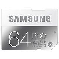 Samsung.com Deal: Samsung Pro MB-SG64D SDXC 64GB Memory Card - 90Mb/s $29.99 + Tax, Free Shipping @ Samsung.com