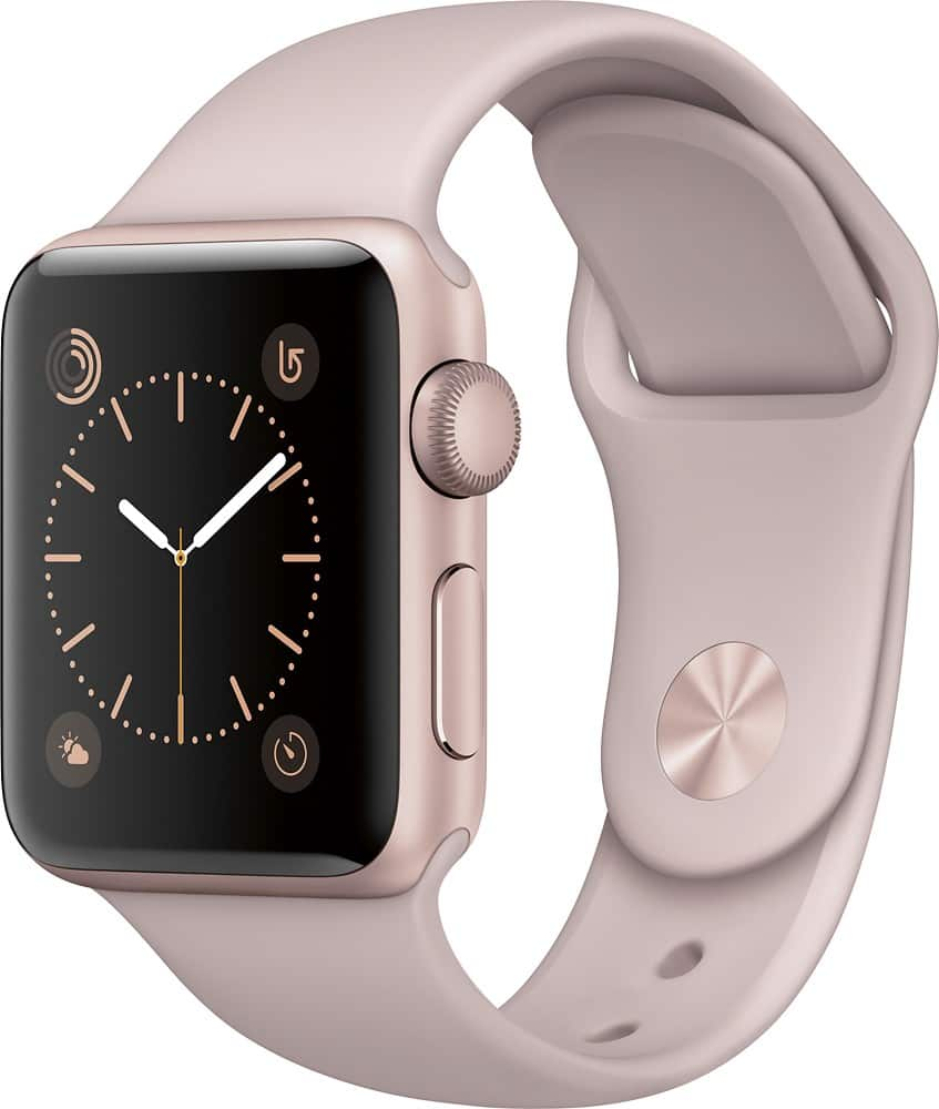 Apple Watch Series 2 30% Off YMMV $258.30 or $279.30 or less