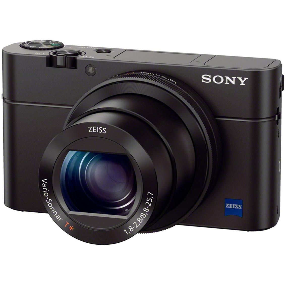 Sony RX-100 III - AAFES $487.47