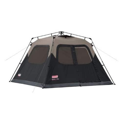 Amazon Coleman 6-Person Instant Cabin $99.68 shipped!