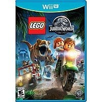 Target Deal: Lego Jurassic world Wii U for $26.00 before tax at target. (RedCard additional discount)-possible YMMV