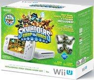 GameStop Deal: Wii U 8gb Swapforce 199.99 Gamestop B&M