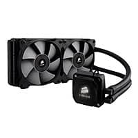 Corsair Hydro H100i Liquid Cooler 49.99 Store ONLY