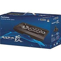 Frys Deal: Real Arcade Pro 4 Kai For PS4 & PS3 arcade stick 99 dollars Amazon trade in 126.00 dollars