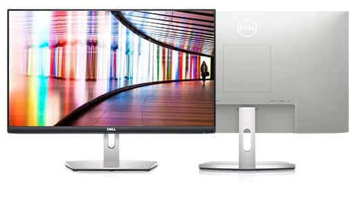 Dell Offer - Dell 24 Monitor - S2421HN for $134.99