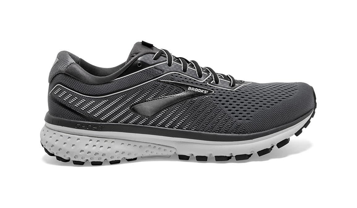 Brooks Ghost 12 Running Shoe - Men's & Women's for $77.98