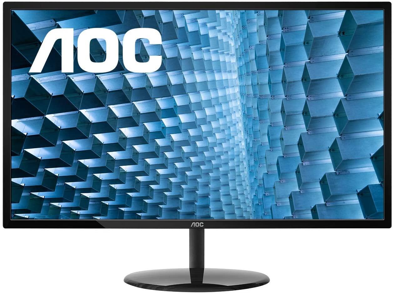 "Amazon Offer AOC Q32V3 32"" 2K QHD Monitor, VA Panel, 75Hz Refresh Rate for Casual Gaming, 103% sRGB Coverage, VESA, HDMI/DP Ports  for $209.99"