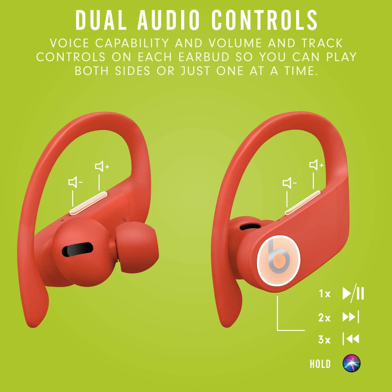Amazon Offer - Beats Powerbeats Pro Totally Wireless Earphones for $159.99