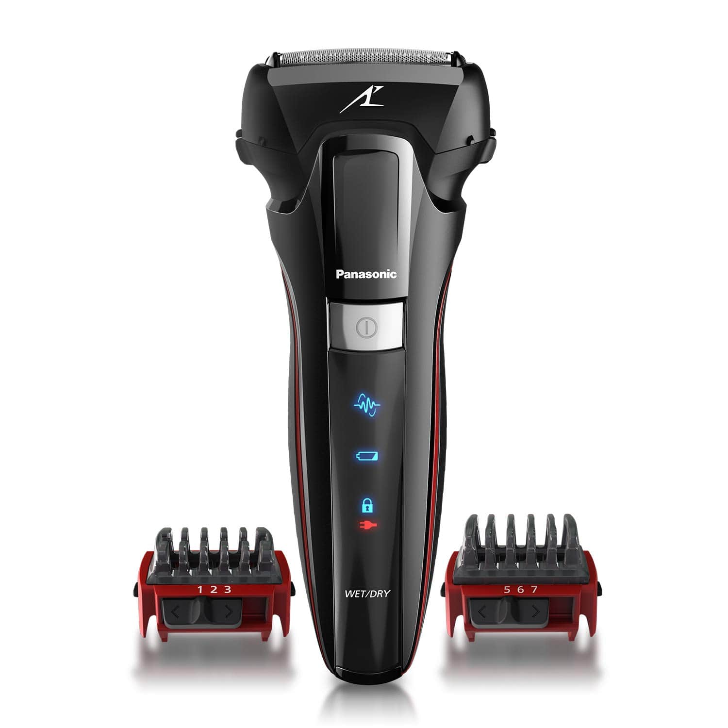 Amazon Offer Panasonic Hybrid Wet Dry Shaver, Trimmer & Detailer for $69.99