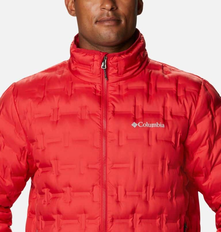 Columbia Offer Columbia Mens Golden Grove Jacket for $74.99 + Free Shipping when you sign up for Columbia's Greater Rewards Members