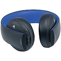 Amazon Deal: Sony Playstation Gold Wireless Stereo headset *Back* 68 FS/ Prime