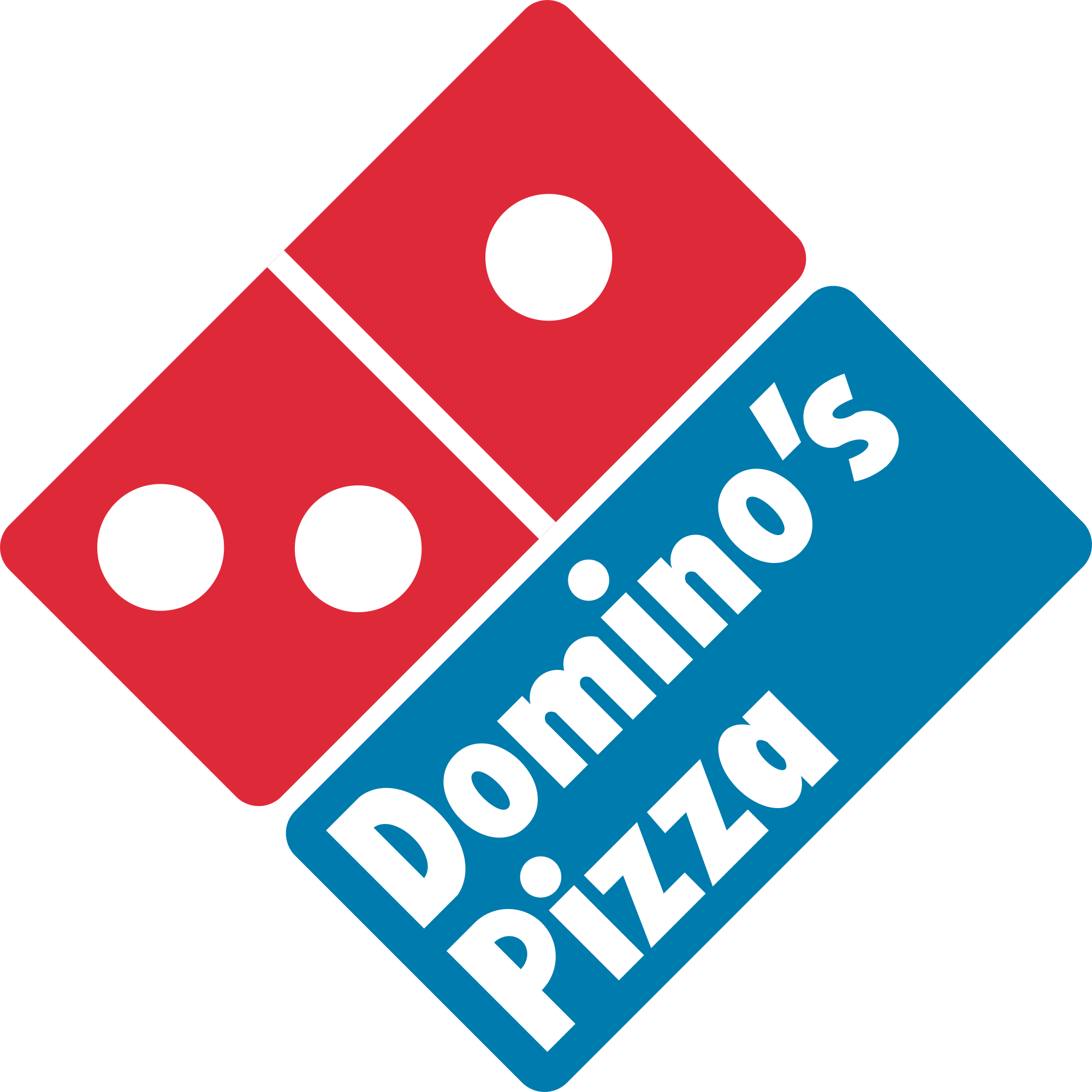 Domino's  10in pizza for $2.99 on May 1st