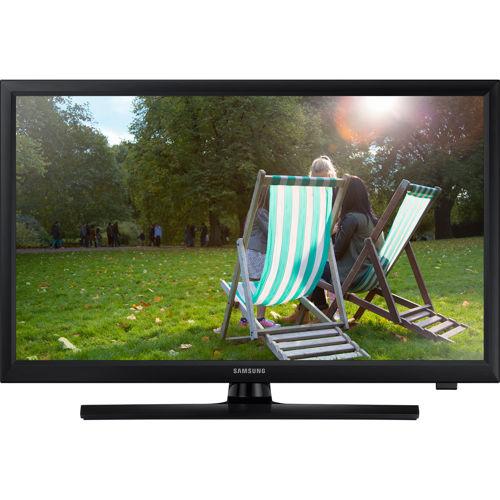 "Samsung 24"" Class 720p HD LED LCD TV Monitor $119.99 Free Shipping @ Costco"