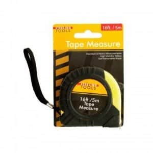 "16"" FT Tape Measure 91% off($0.95 total price) Amazon Prime Shipping"
