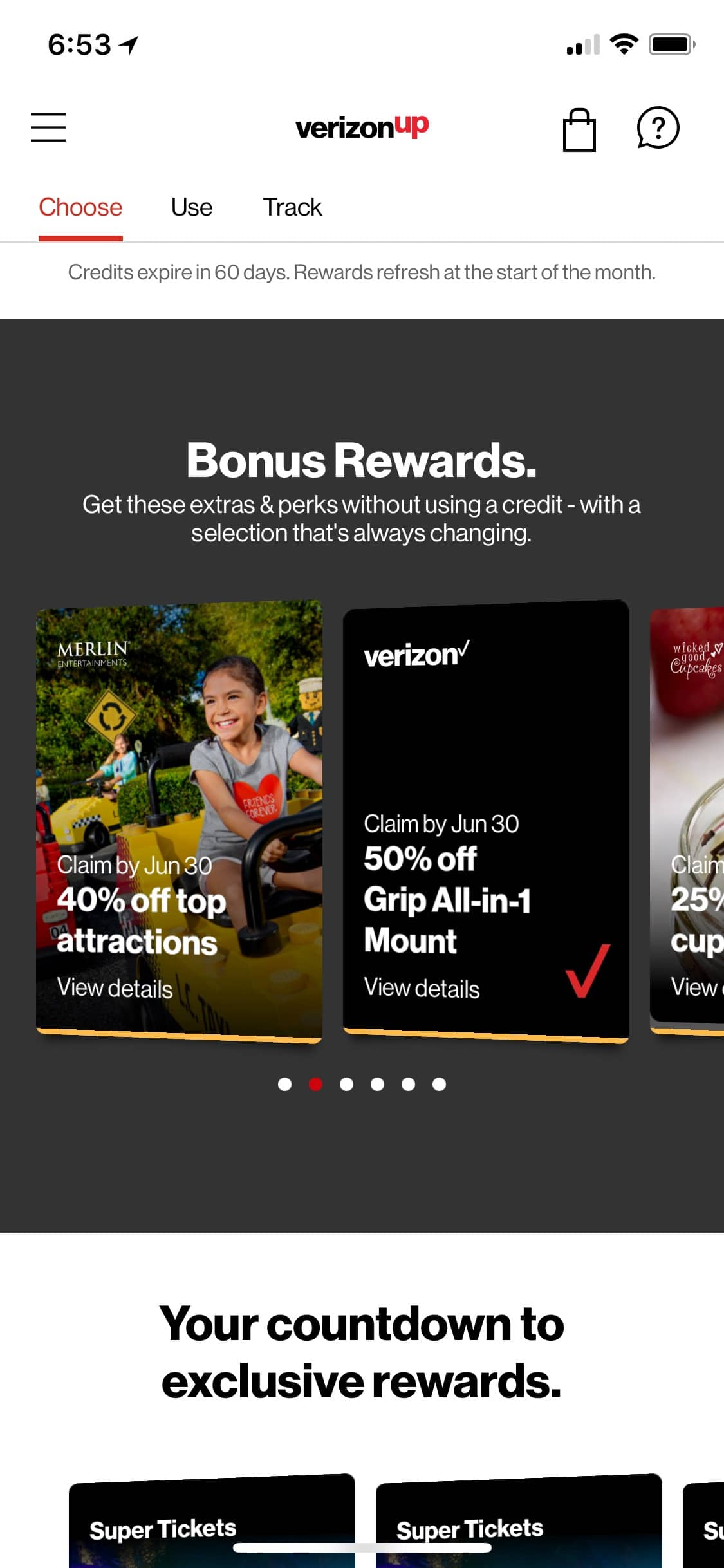 50% off Grip All in One Phone Mount from Verizon Store $14.99