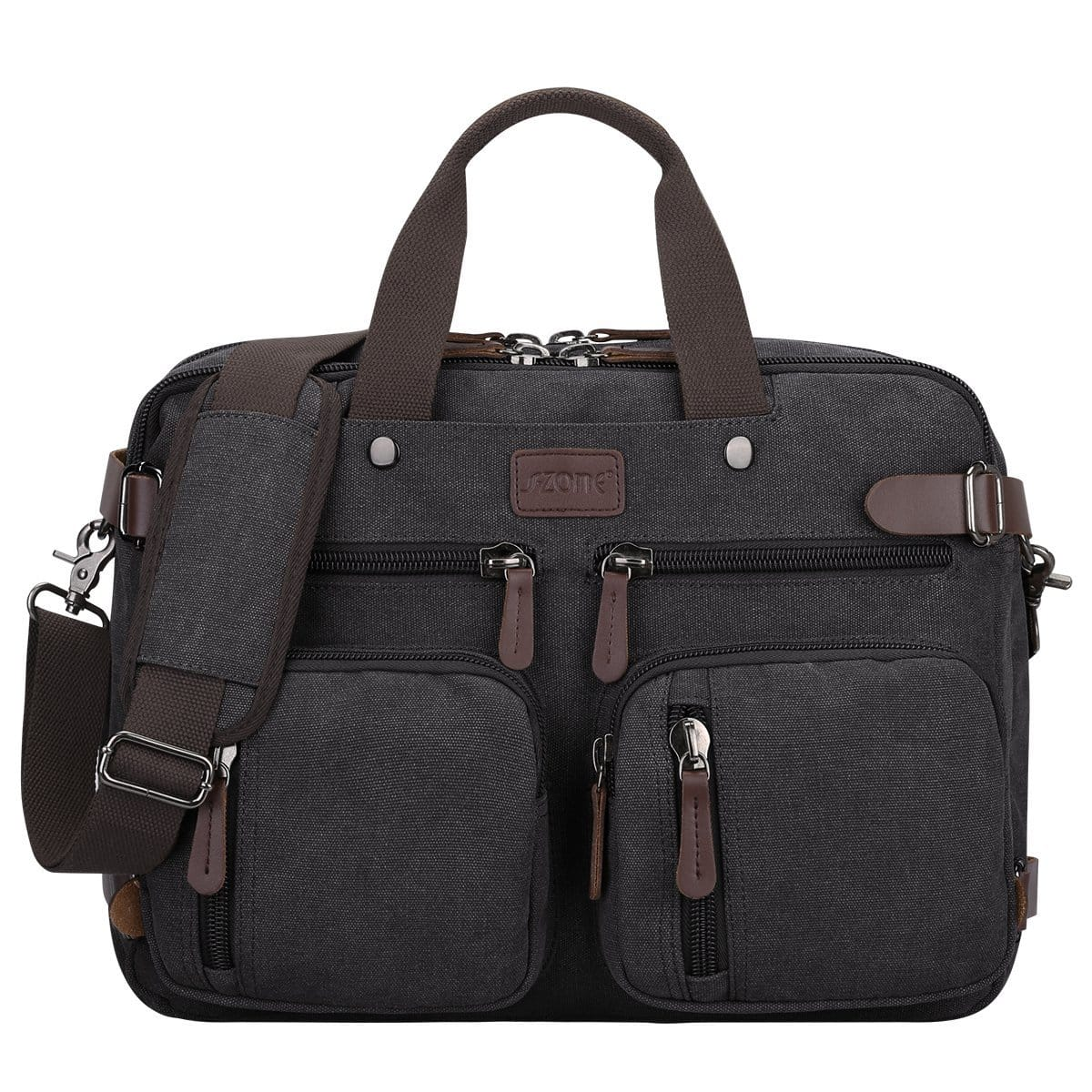 Save 25% or more on S-ZONE Men's Bags $11.19