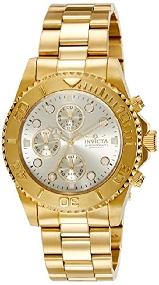 Up to 65% off Father's Day Gifts from Invicta $33.99