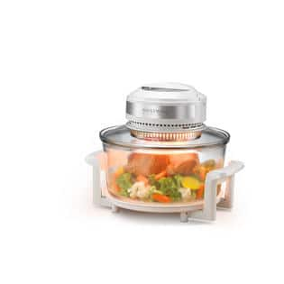 Rosewill Infrared Halogen Convection Technology Digital Oven with extender ring - RHCO-16001  Hot Deal!!! $49.99 for a limited time only!