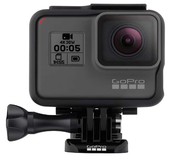 GoPro HERO5 Black $299