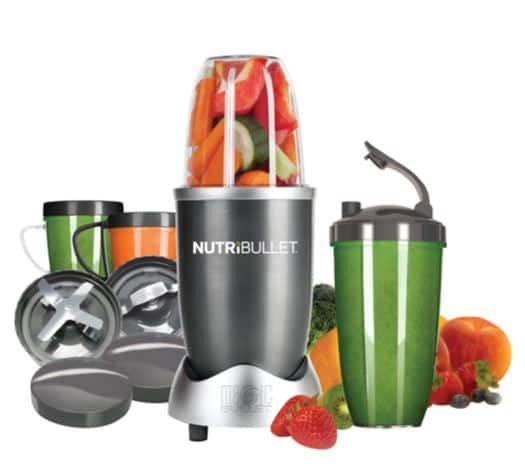 Nutribullet at Costco $74.49 On-LIne and in Local Warehouses (Membership required)