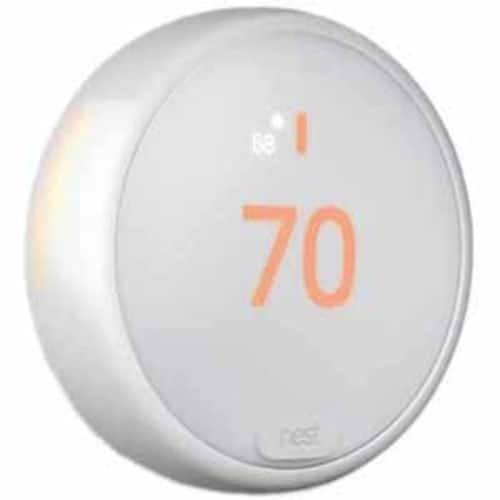 Nest Thermostat E - Buy 2 for $253.3 and taxes