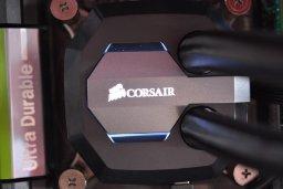 Corsair Hydro Series H110i $89 amazon DOD