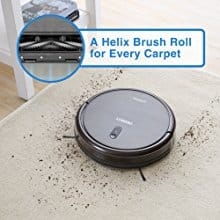Save $50 on ECOVACS DEEBOT N79S Robot Vacuum Cleaner $199.98
