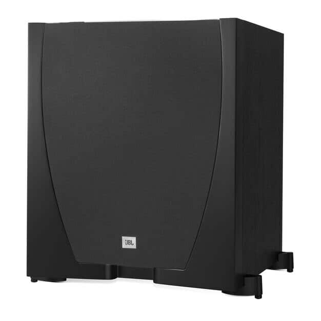 JBL 550P Powered Subwoofer ($189.99 w/ Free Shipping)